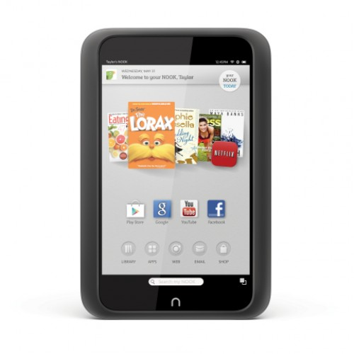 Barnes & Noble offering Nook HD for only $79 on Black Friday