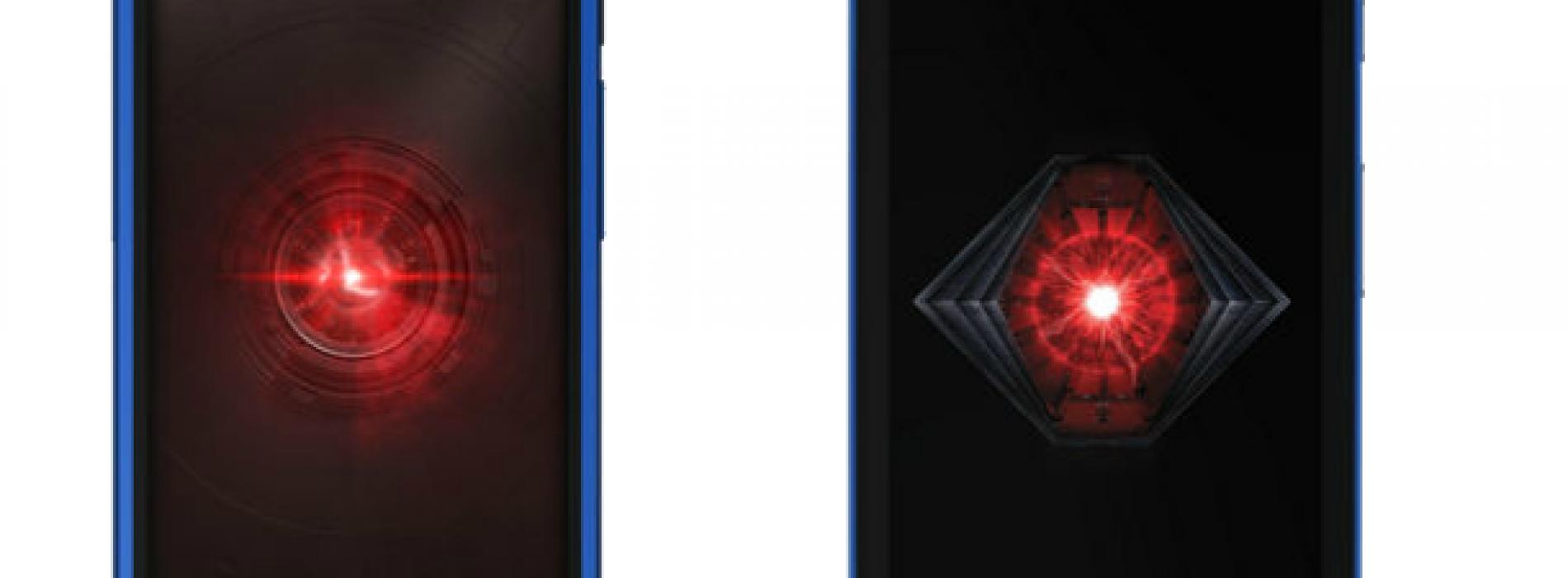 Verizon Motorola DROID RAZR HD and DROID RAZR M now available in blue