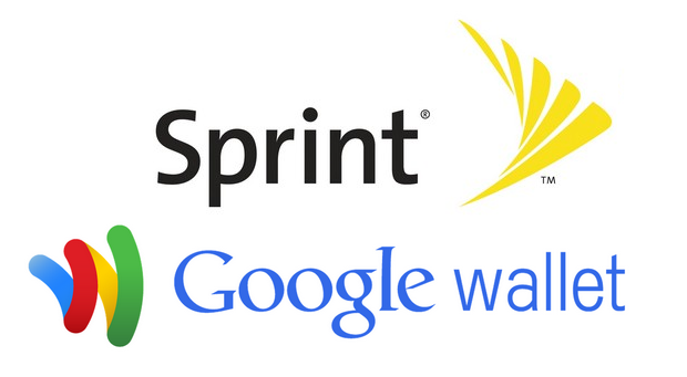 Sprint Google Wallet