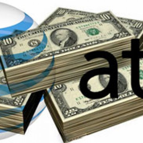 AT&T offering at least $100 credit for trade-ins on smartphones