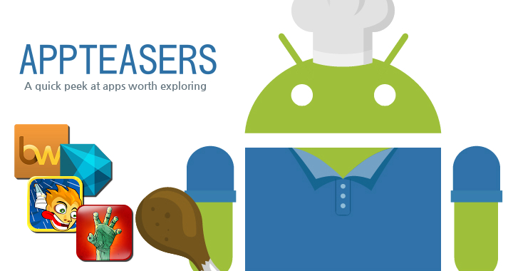 Android Appteasers May2
