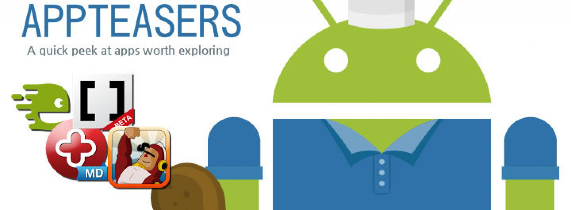 APPTEASERS: 15 great Android apps you should know this week (May 30)