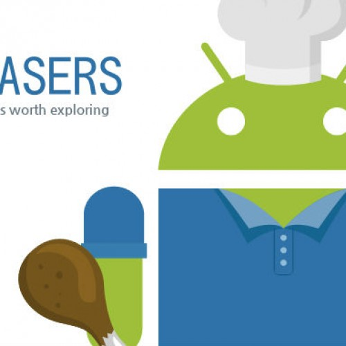 APPTEASERS: 15 Android apps and games you should know about (May 9)