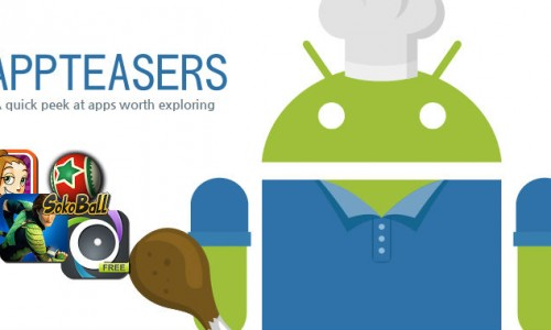 APPTEASERS: 15 great Android apps you should know about (May 23)
