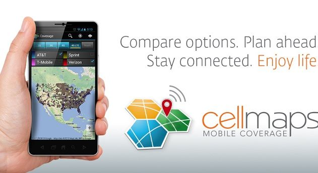cellmaps app