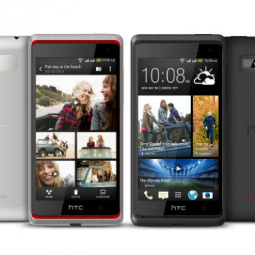 HTC announces Desire 600 dual sim for June launch