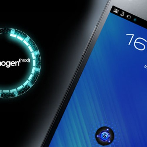 CyanogenMod 10.1 RC3 now available