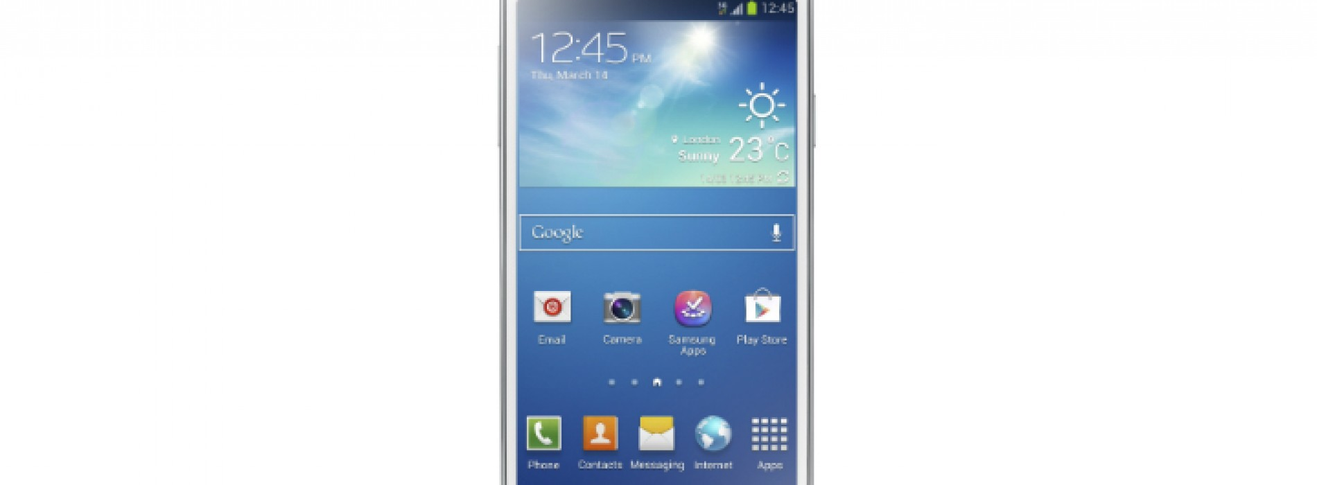 Samsung Galaxy S4 Mini makes its formal debut