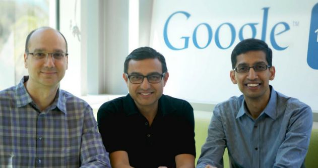 google_android_trio_team