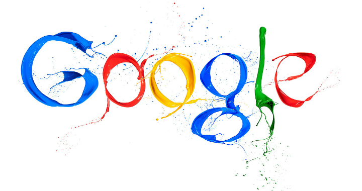 Google Logo 720