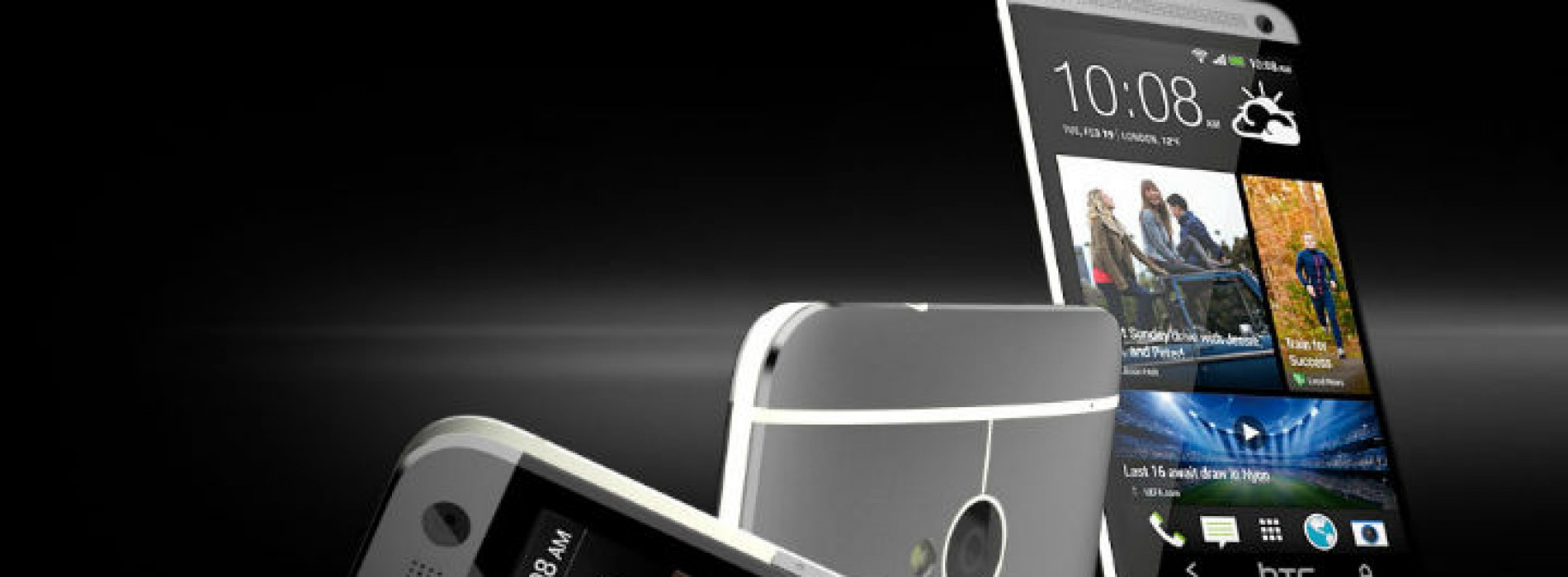 When will Verizon launch HTC One?