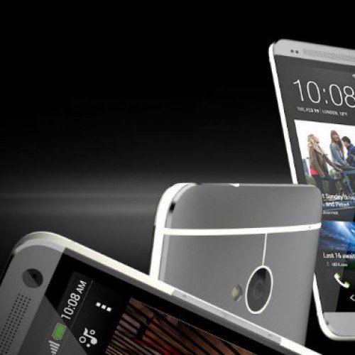 New HTC One Max image shows relative size to One, One Mini