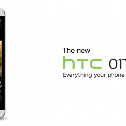 Press render leaks for Verizon's HTC One