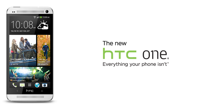 Htc One 720a
