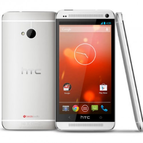 """HTC One with """"Nexus user experience"""" announced for June 26"""