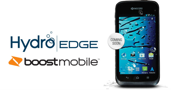 Hydro Edge Boost 720
