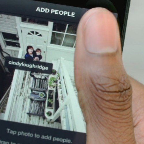 Instagram debuts 'Photos of You' feature