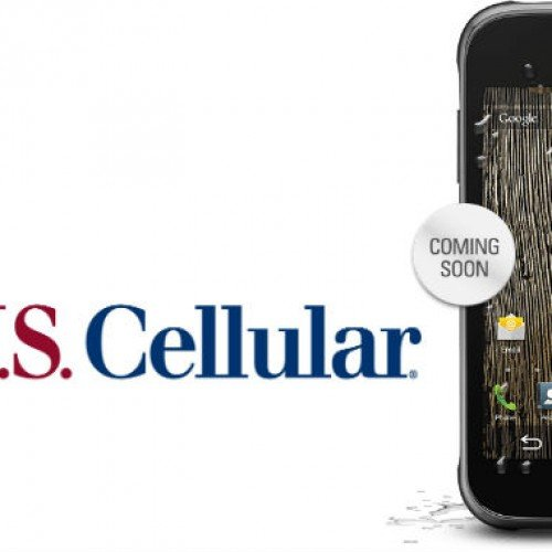 U.S. Cellular adds rugged Kyocera Hydro XTRM to lineup