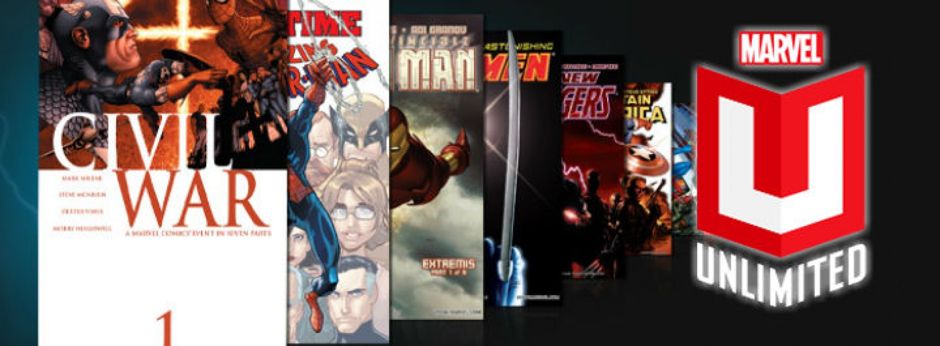 Marvel Unlimited app comes to Android