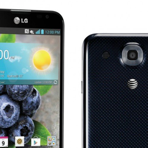 AT&T: LG Optimus G Pro arrives on May 10