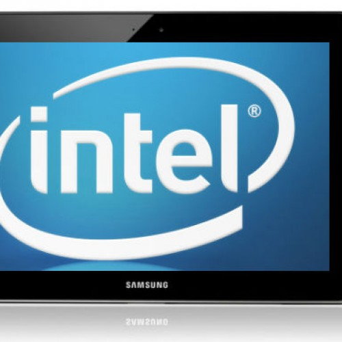 Inside source confirms Samsung Galaxy Tab 3 slated to have Intel Atom CPU