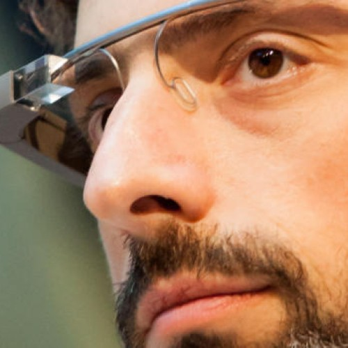 Google is already working on a successor to Google Glass