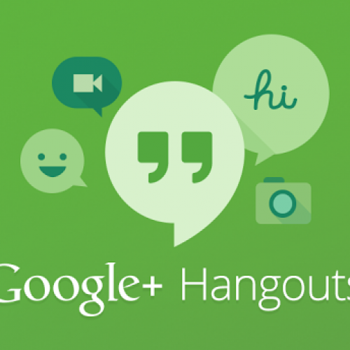 Google Hangouts service restored after earlier problems