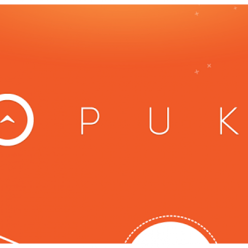 PUK – Pool with pucks and no side pockets