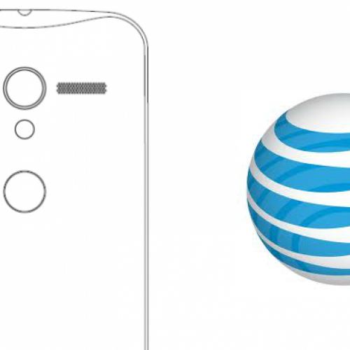 Motorola XT1058 'XFON' swings through FCC