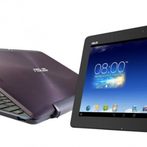 ASUS formally introduces Tegra 4-powered Transformer Pad Infinity