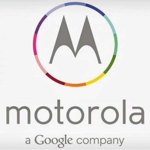 Motorola, now Holo-themed!