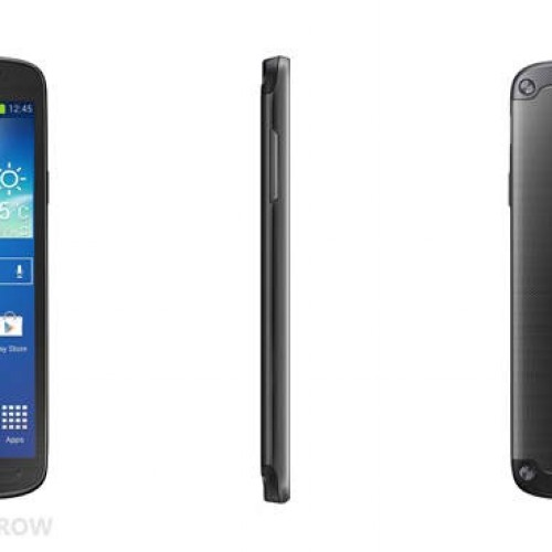 Samsung officially announces the Galaxy S4 Active, designed for those who love the outdoors
