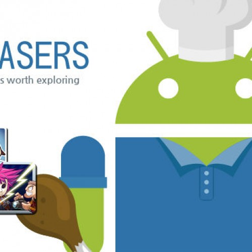 APPTEASERS: 15 great Android apps you should know this week (June 6)