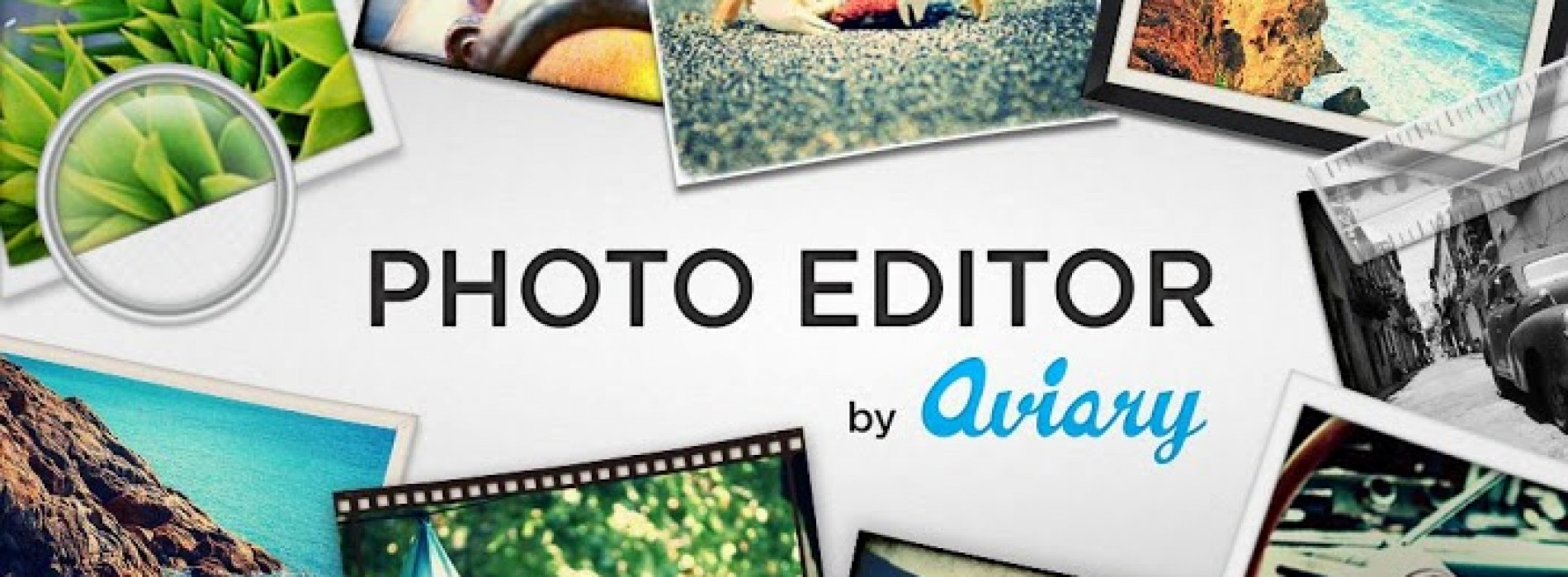 Aviary's Photo Editor gets overhauled in 3.0 release