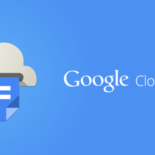 Printing from an Android device is a breeze with new Google Cloud Print app