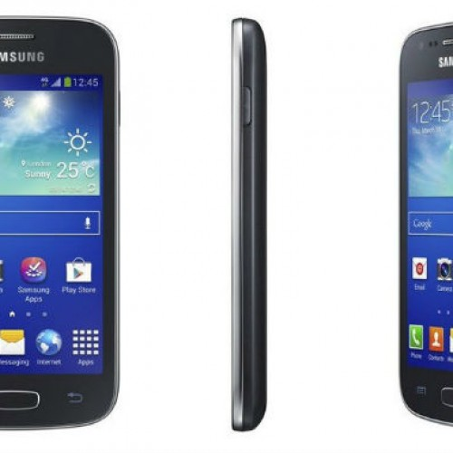 Samsung officially intros Galaxy Ace 3