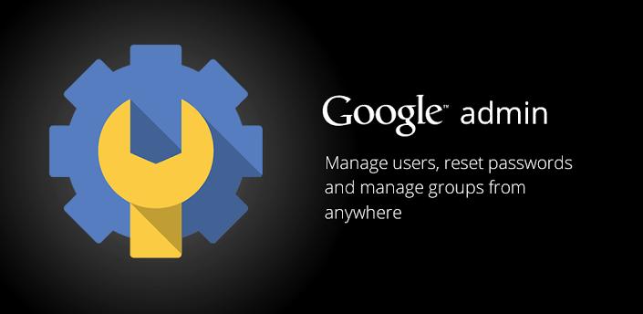 google_admin