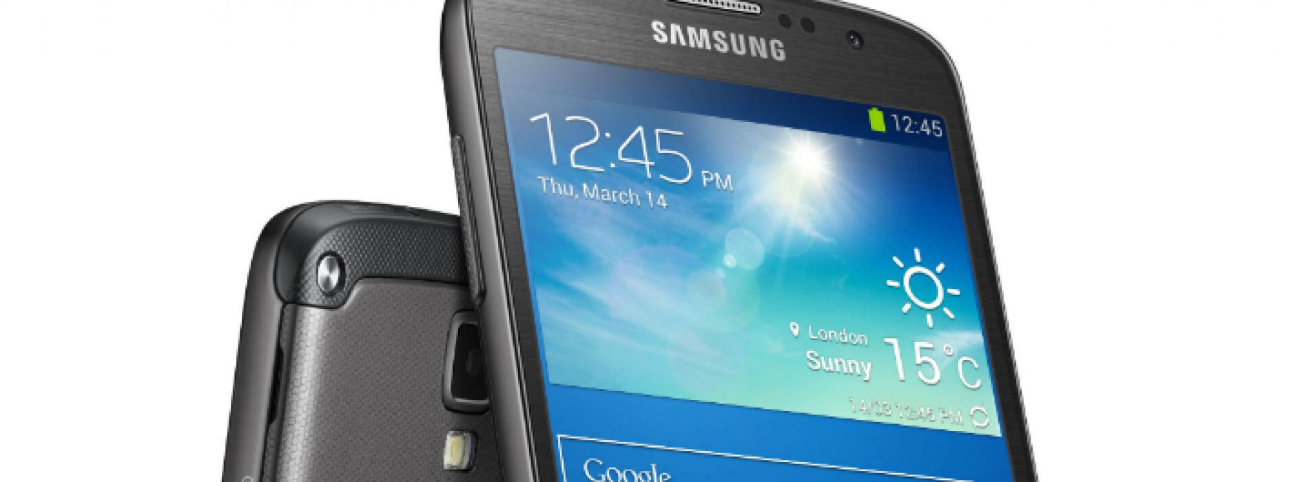 AT&T scores exclusive Samsung Galaxy S4 Active