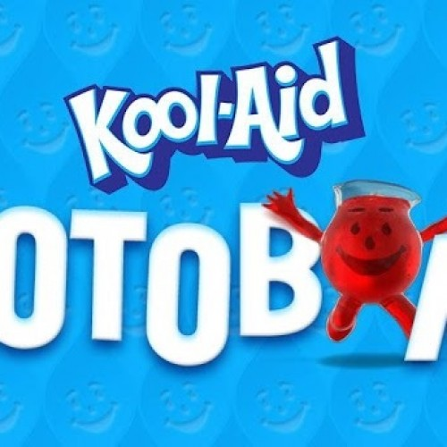 Kool-Aid Man PhotoBomb App is here, Oh Yeah!
