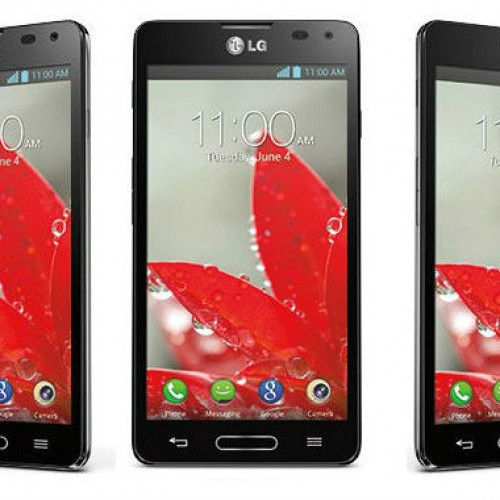 LG Optimus F7 available at U.S. Cellular