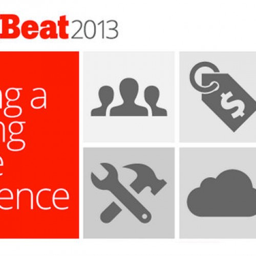 Reminder: MobileBeat 2013 is next week