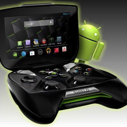 NVIDIA updates original Shield Portable to 5.1