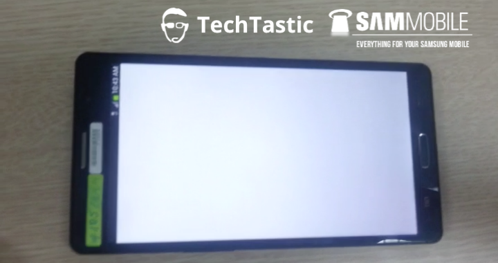 Samsung Galaxy Note 3 Prototype Wmk 720