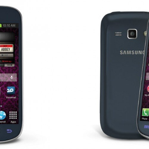 Virgin Mobile rings up Samsung Galaxy Ring for prepaid crowd