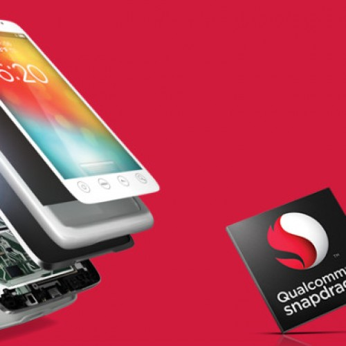 Qualcomm adds Snapdragon 808, 810 to upper echelon of mobile processors