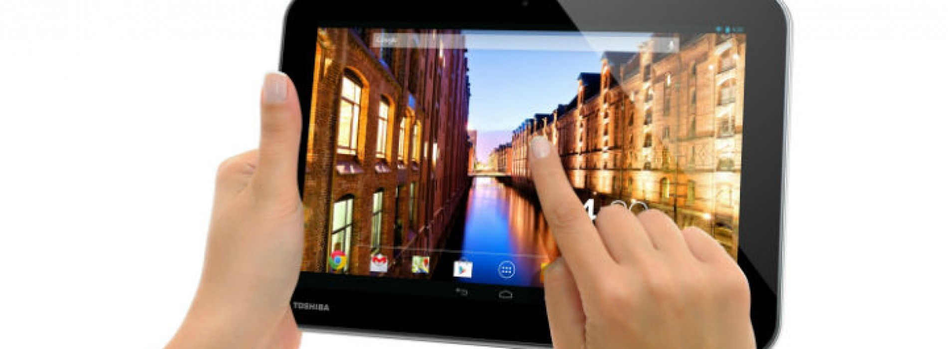 Toshiba bows refreshed Excite tablet line