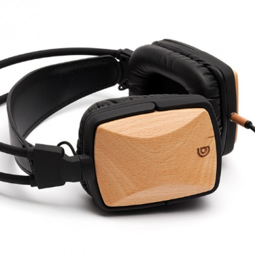 Griffin WoodTones over-ear headphones review