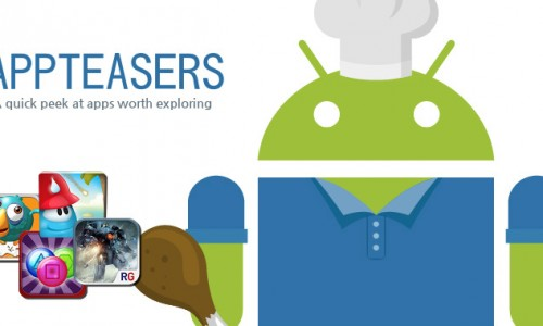 APPTEASERS: 15 great Android apps you should know this week (July 11)