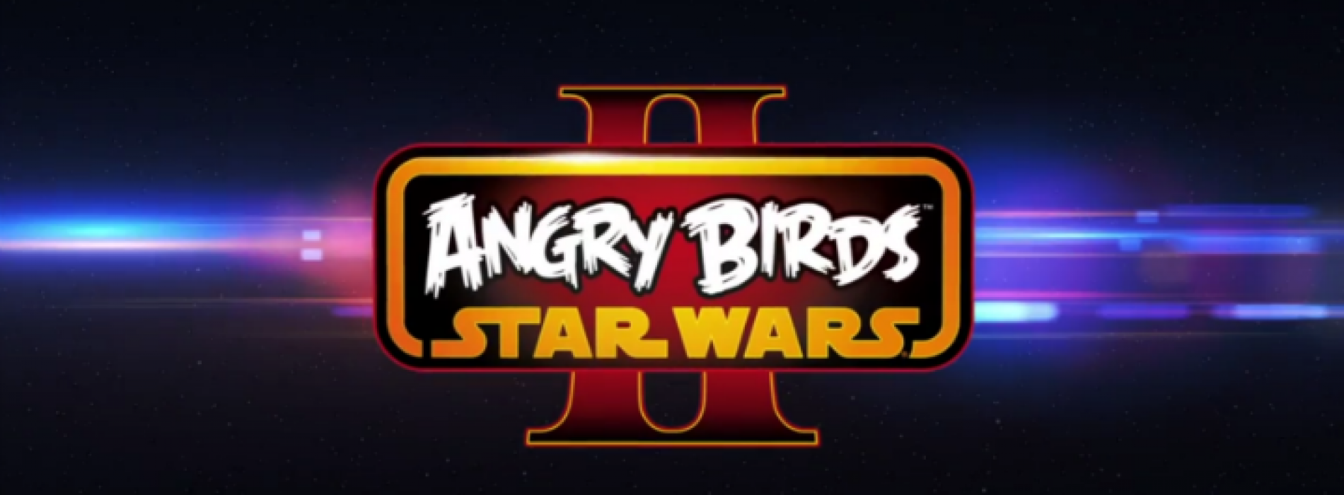 Rovio announces Angry Birds Star Wars II for September 19