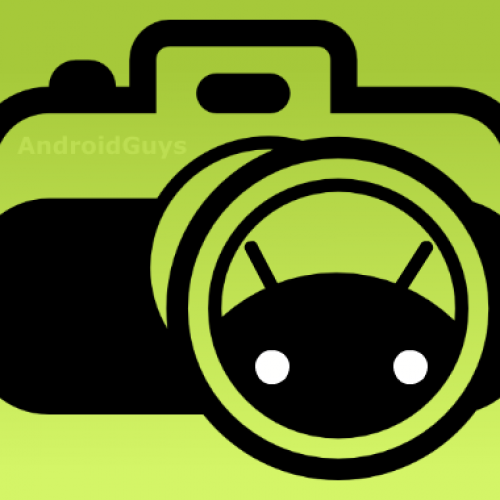 Three great camera apps for serious shutterbugs